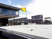 Weekendafsluitingen Kiltunnel Dordrecht