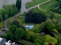 20171105 Luchtfoto Kinderbadje 'De Paddenstoel' Dordrecht Tstolk