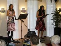 het Parkhuis gaat klassiek met Trio Bosklank Dordrecht