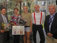 20172408 60000 bezoekers Dordrechts Museum Dordrecht Tstolk 003