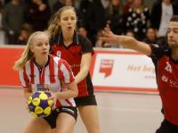Korfballers DeetosSnel naar hoofdklasse finale