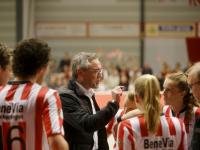 Kraaijeveld stopt als trainer/coach bij DeetosSnel
