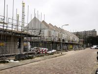 Nieuwouw Bloei van Krispijn Meidert Hobbemastraat Dordrecht
