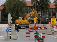 Werkzaamheden aan vernieuwd kruispunt Patersweg Zuidendijk gestart