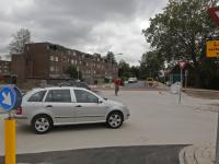 Verkeerssituatie Zuidendijk patersweg vernieuwd