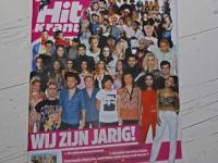 20172803 Laatste Editie Hitkrant gemaakt Zpress Young Dordrecht Tstolk 001