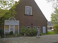 20172604 Willemshoeve wordt gesloopt Sterrenburg Dordrecht Tstolk