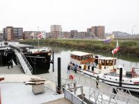 Afronding van fase 1 van Leefwerf De Biesbosch Stadswerven Dordrecht