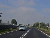 Lindtsedijk voorzien van 11.000 ton nieuw asfalt