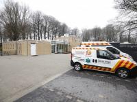 Dierentehuis Louterbloemen nieuwbouw Dordrecht