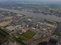 20171809 Luchtfoto\'s Dupont Chemours Dordrecht Tstolk 001
