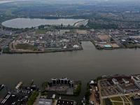 20171809 Luchtfoto's Dupont Chemours Dordrecht Tstolk 002