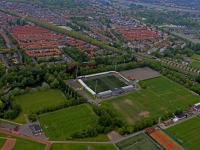 20171809 Luchtfoto Stadion FC Dordrecht Tstolk 002