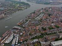 Luchtfoto\'s Gemeente Dordrecht Tstolk 001
