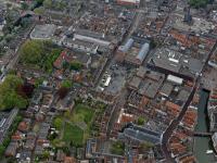 Luchtfoto\'s Gemeente Dordrecht Tstolk 004