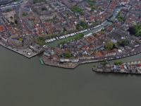 Luchtfoto\'s Gemeente Dordrecht Tstolk 005