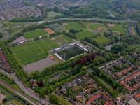 Luchtfoto\'s Gemeente Dordrecht Tstolk 007
