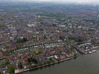 Luchtfoto's Gemeente Dordrecht Tstolk 008