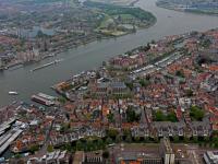 Luchtfoto\'s Gemeente Dordrecht Tstolk