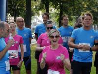 Marathon voor nieuw Babyhuis
