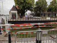 Mazelaarsbrug komende weken dicht Dordrecht