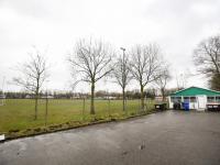 Meer kunstgras op sportpark Krommedijk Dordrecht