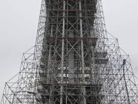20170108 Watertoren in de steigers Dupont Dordrecht Tstolk 002