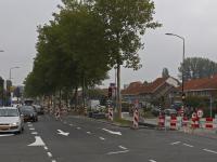 Werkzaamheden aan Merwedestraat bijna klaar Dordrecht