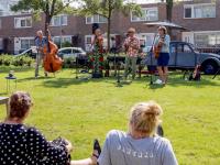 Struinen in de Tuinen Dordrecht