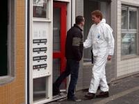 Stootblok vrouw overleden na misdrijf Rotterdam