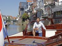 Sirio Sereno Barone Wijnhaven Dordrecht