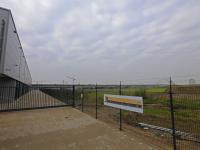 Van Kleef Kerkeplaat Dordrecht