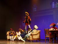 Muzikale Sinterklaasshow