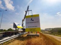 Groot onderhoud N3 Dordrecht