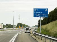 Drie projecten die worden uitgevoerd in zomer N3 Dordrecht