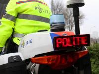 politie stopteken