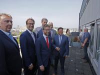 Nieuwe college van Dordrecht
