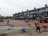 20171008 Werkzaamheden Damplein Dordrecht Tstolk 001