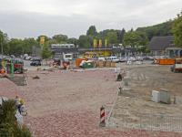 20171008 Werkzaamheden Damplein Dordrecht Tstolk