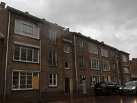 Torenstraat nieuwbouw Dordrecht