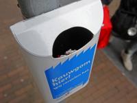 Help Dordrecht mee om te recyclen Dordrecht