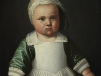 Jacob-Cuyp-Portrait-of-a-boy-of-8-months-old
