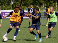 Pedro Marques nieuwe spits FC Dordrecht