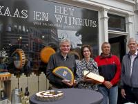 20171209 Het kaas en wijnhuis Dordrecht Tstolk