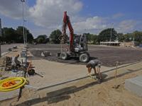 Nieuwe watervelden voor Hockeyclub Derby