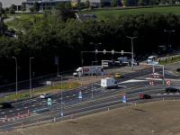 Nieuwe verkeerssituatie N3 A16 Dordrecht