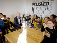 bekendmaking winnaar Schoolbrengweek Dordrecht