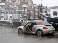 Kades overgelopen in Dordrecht