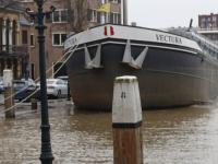 kades overgelopen Dordrecht