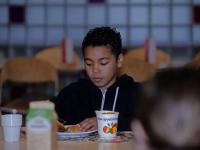 Nationaal Schoolontbijt Stadskantoor Dordrecht